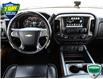 2017 Chevrolet Silverado 1500 High Country (Stk: 21C132AA) in Tillsonburg - Image 19 of 28