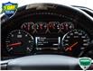 2017 Chevrolet Silverado 1500 High Country (Stk: 21C132AA) in Tillsonburg - Image 20 of 28