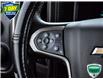 2017 Chevrolet Silverado 1500 High Country (Stk: 21C132AA) in Tillsonburg - Image 21 of 28