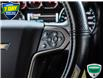2017 Chevrolet Silverado 1500 High Country (Stk: 21C132AA) in Tillsonburg - Image 23 of 28