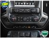 2017 Chevrolet Silverado 1500 High Country (Stk: 21C132AA) in Tillsonburg - Image 24 of 28