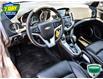 2014 Chevrolet Cruze 2LT (Stk: 21C244A) in Tillsonburg - Image 13 of 27