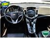 2014 Chevrolet Cruze 2LT (Stk: 21C244A) in Tillsonburg - Image 17 of 27
