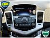 2014 Chevrolet Cruze 2LT (Stk: 21C244A) in Tillsonburg - Image 22 of 27