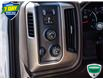 2017 GMC Sierra 1500 Denali (Stk: 21G277A) in Tillsonburg - Image 12 of 30