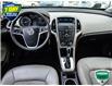 2017 Buick Verano Base (Stk: 21C211A) in Tillsonburg - Image 19 of 27