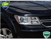 2018 Dodge Journey CVP/SE (Stk: 21C304A) in Tillsonburg - Image 2 of 26