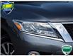 2016 Nissan Pathfinder SL (Stk: 21G322A) in Tillsonburg - Image 4 of 29