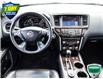2016 Nissan Pathfinder SL (Stk: 21G322A) in Tillsonburg - Image 22 of 29