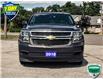 2018 Chevrolet Tahoe LS (Stk: 21G316AA) in Tillsonburg - Image 4 of 25