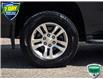 2018 Chevrolet Tahoe LS (Stk: 21G316AA) in Tillsonburg - Image 6 of 25