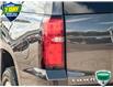 2018 Chevrolet Tahoe LS (Stk: 21G316AA) in Tillsonburg - Image 9 of 25