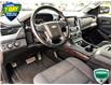 2018 Chevrolet Tahoe LS (Stk: 21G316AA) in Tillsonburg - Image 14 of 25