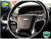2018 Chevrolet Tahoe LS (Stk: 21G316AA) in Tillsonburg - Image 19 of 25