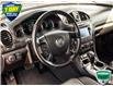 2017 Buick Enclave Leather (Stk: U-2317J) in Tillsonburg - Image 11 of 25
