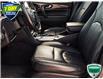 2017 Buick Enclave Leather (Stk: U-2317J) in Tillsonburg - Image 12 of 25