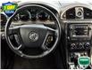 2017 Buick Enclave Leather (Stk: U-2317J) in Tillsonburg - Image 16 of 25