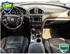 2017 Buick Enclave Leather (Stk: U-2317J) in Tillsonburg - Image 17 of 25
