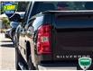 2012 Chevrolet Silverado 1500 LT (Stk: 21G367A) in Tillsonburg - Image 10 of 27