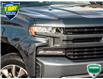 2019 Chevrolet Silverado 1500 RST (Stk: U-2320) in Tillsonburg - Image 2 of 26