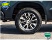 2019 Chevrolet Silverado 1500 RST (Stk: U-2320) in Tillsonburg - Image 6 of 26