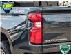 2019 Chevrolet Silverado 1500 RST (Stk: U-2320) in Tillsonburg - Image 9 of 26