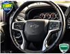 2019 Chevrolet Silverado 1500 RST (Stk: U-2320) in Tillsonburg - Image 20 of 26