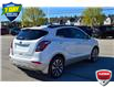 2018 Buick Encore Essence (Stk: 195765A) in Grimsby - Image 3 of 20
