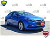 2017 Chevrolet Cruze Premier Auto (Stk: 177340) in Grimsby - Image 1 of 19
