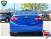 2017 Chevrolet Cruze Premier Auto (Stk: 177340) in Grimsby - Image 4 of 19