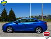 2017 Chevrolet Cruze Premier Auto (Stk: 177340) in Grimsby - Image 6 of 19