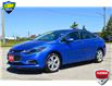 2017 Chevrolet Cruze Premier Auto (Stk: 177340) in Grimsby - Image 7 of 19