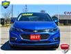 2017 Chevrolet Cruze Premier Auto (Stk: 177340) in Grimsby - Image 8 of 19