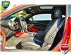 2017 Chevrolet Camaro 2LT (Stk: 176593) in Grimsby - Image 12 of 19