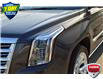 2017 Cadillac Escalade ESV Platinum (Stk: 171304) in Grimsby - Image 10 of 26