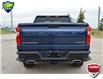2020 Chevrolet Silverado 1500 Silverado Custom Trail Boss (Stk: 208277) in Grimsby - Image 4 of 18