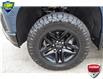 2020 Chevrolet Silverado 1500 Silverado Custom Trail Boss (Stk: 208277) in Grimsby - Image 9 of 18