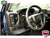 2020 Chevrolet Silverado 1500 Silverado Custom Trail Boss (Stk: 208277) in Grimsby - Image 12 of 18