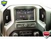 2020 Chevrolet Silverado 1500 Silverado Custom Trail Boss (Stk: 208277) in Grimsby - Image 16 of 18