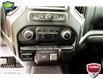2020 Chevrolet Silverado 1500 Silverado Custom Trail Boss (Stk: 208277) in Grimsby - Image 17 of 18