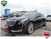 2016 Cadillac CT6 3.0L Twin Turbo Platinum (Stk: 168730) in Grimsby - Image 7 of 20