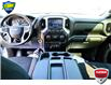 2019 Chevrolet Silverado 1500 LT (Stk: 197674) in Grimsby - Image 18 of 19