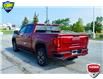 2019 GMC Sierra 1500 AT4 (Stk: 156788A) in Grimsby - Image 5 of 20