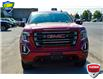2019 GMC Sierra 1500 AT4 (Stk: 156788A) in Grimsby - Image 8 of 20
