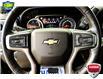 2020 Chevrolet Silverado 2500HD LTZ (Stk: 208559) in Grimsby - Image 16 of 21