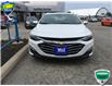 2019 Chevrolet Malibu LT (Stk: K408) in Grimsby - Image 3 of 15