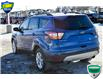 2018 Ford Escape SEL (Stk: 183920X) in Grimsby - Image 5 of 15