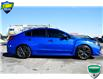 2017 Subaru WRX Sport-tech (Stk: M154AAX) in Grimsby - Image 2 of 15