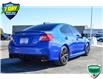 2017 Subaru WRX Sport-tech (Stk: M154AAX) in Grimsby - Image 3 of 15