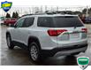 2017 GMC Acadia SLE-2 (Stk: 174806) in Grimsby - Image 5 of 20